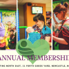ANNUAL MEMBERSHIP VOUCHER