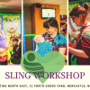 SLING WORKSHOP VOUCHER