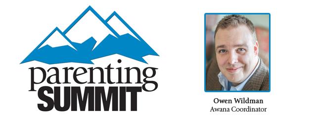Parent Summit Audio Owen Wildman