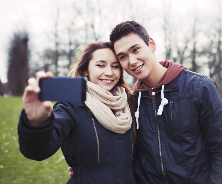 Teenage christian online dating