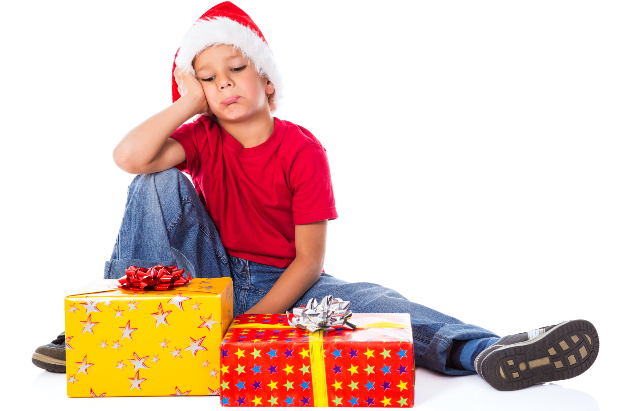 How To Handle Your Kid S Holiday Entitlement So You Don T