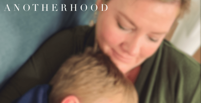 Motherhood Is Anotherhood