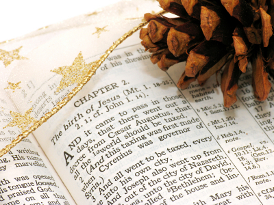 Merry Christmas Parenting With Scripture