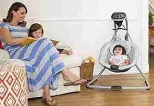 baby-relex-in-graco-baby-swing