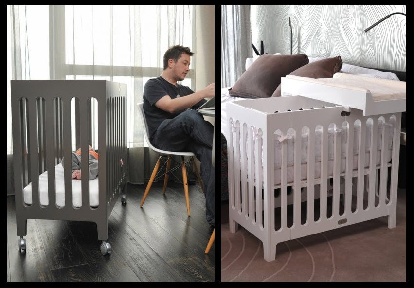 Living Chic In Small Family Spaces Parentmap