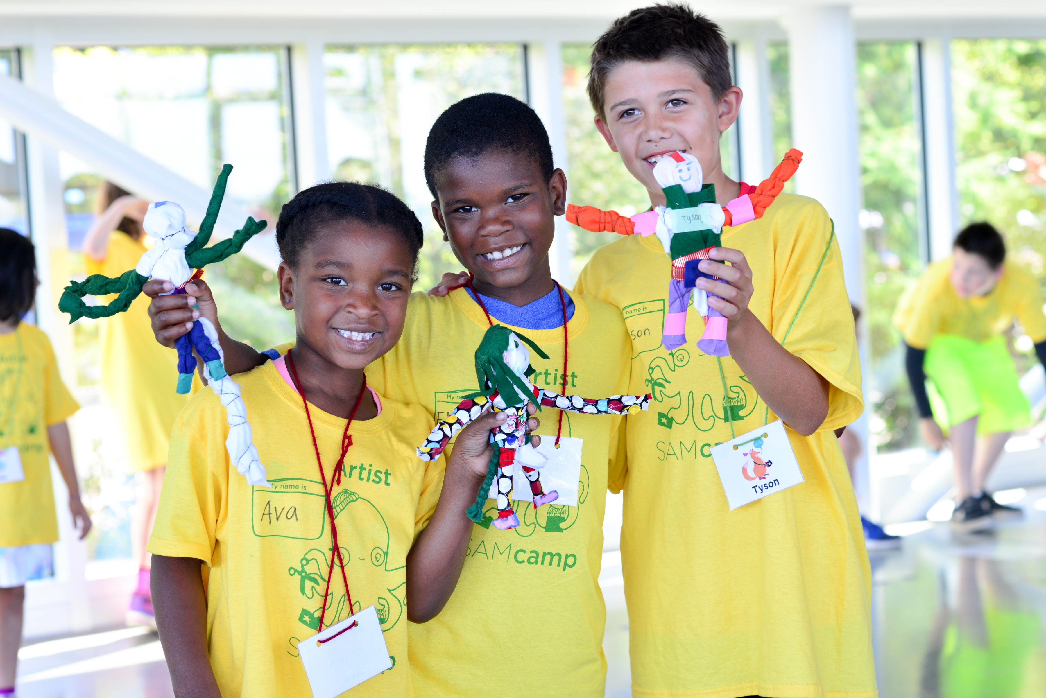 40 Fun Summer Camps For Kids In The Seattle Area For
