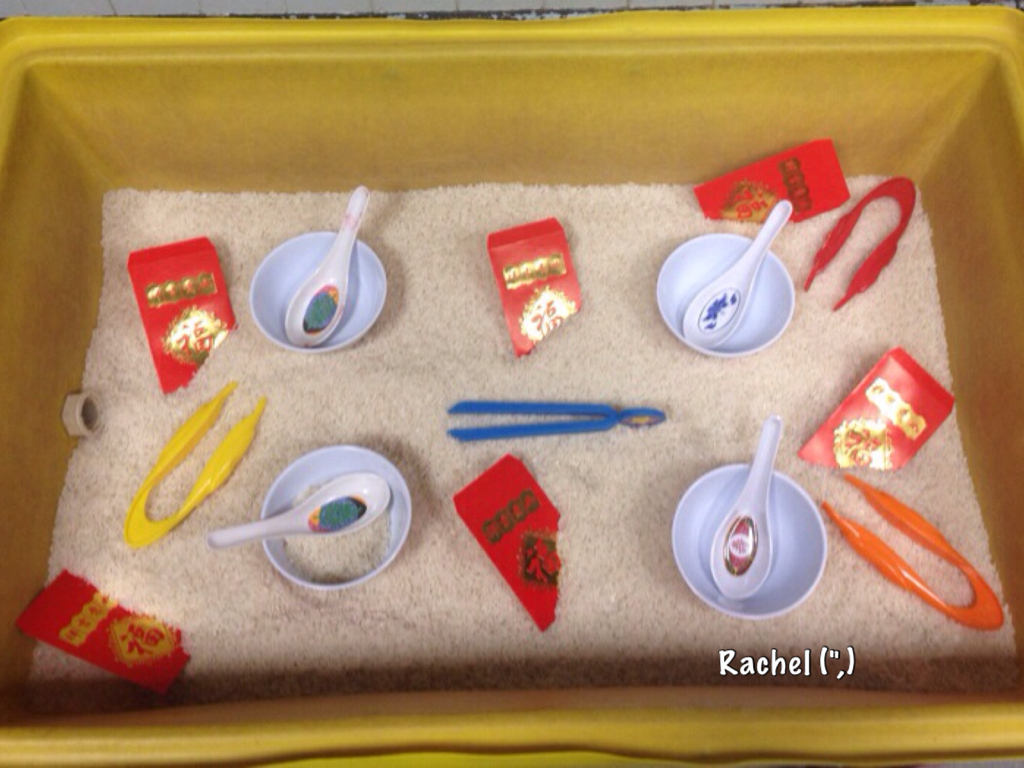 7 Ways To Celebrate Chinese New Year With Kids