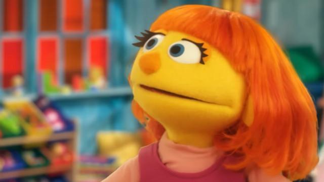 Meet Sesame Streets New Character ParentMap