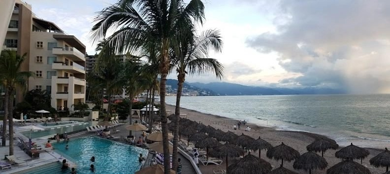 Vacation: Puerto Vallarta