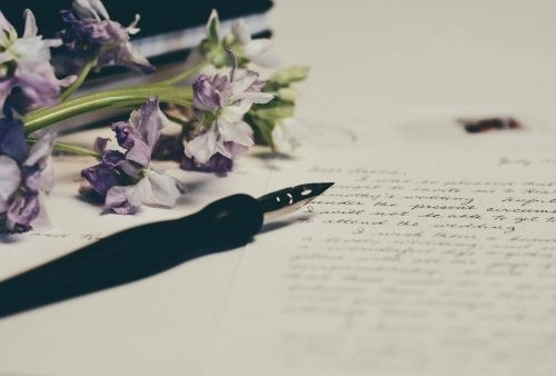 Writing A Gratitude Letter