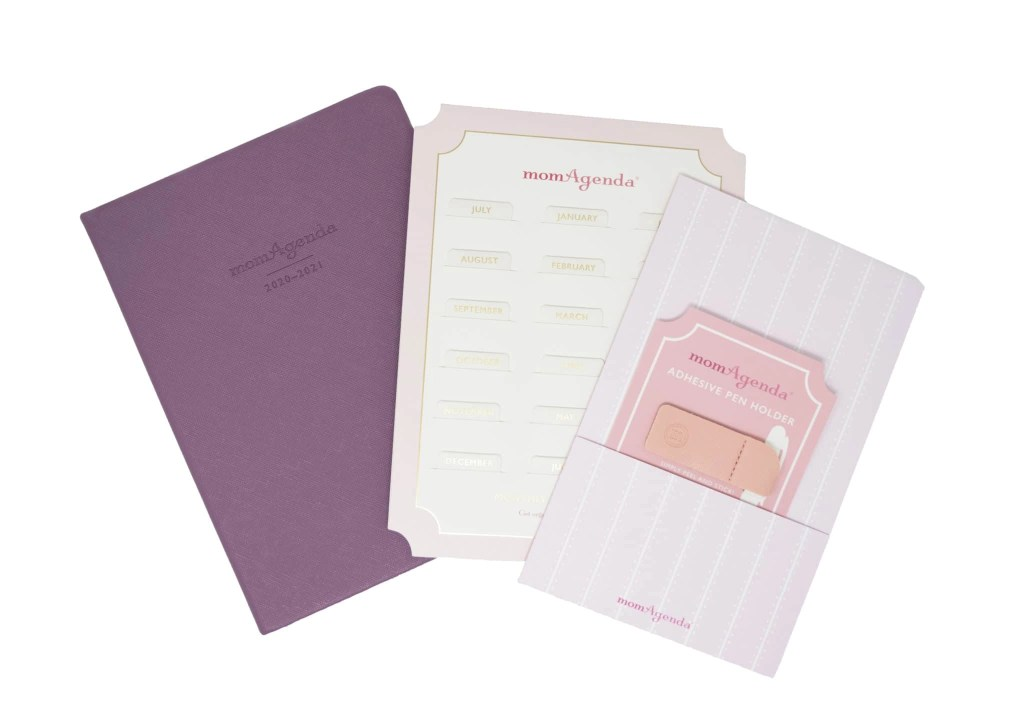 Planner Bundle for Goal Setting