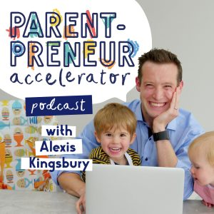 The Parentpreneur Accelerator Podcast_sm