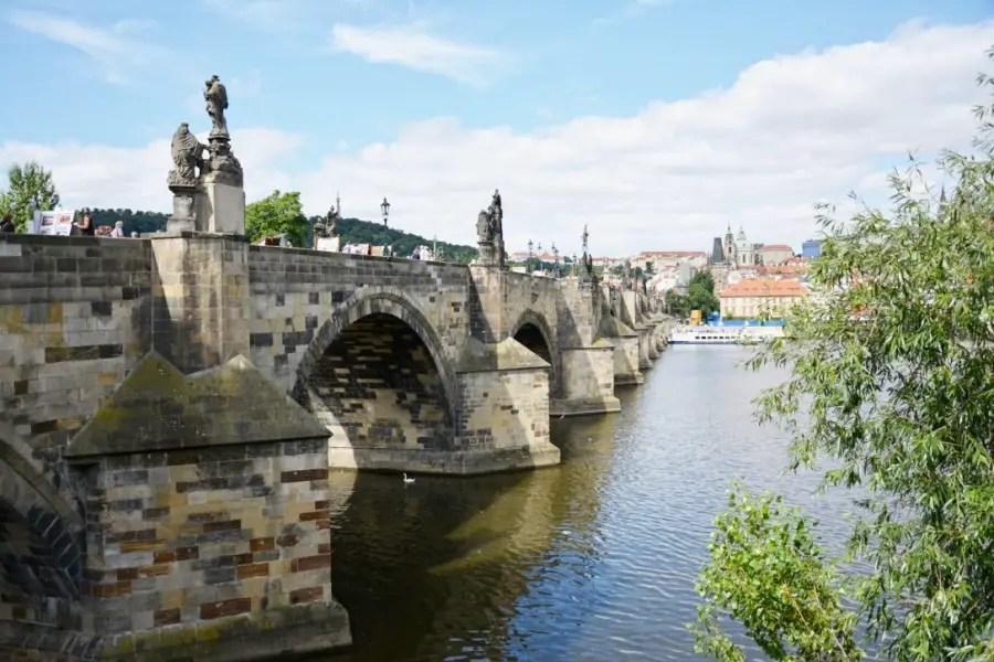 Prague en famille Prague : Pourquoi il faut absolument y aller en famille !