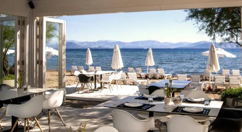 Comment choisir sa destination idéale pour un voyage en famille ? corfou Hôtel Aqua Di corpo