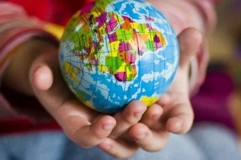 Pourquoi voyager avec un enfant ? Ce que le voyage leurs apporte vraiment !