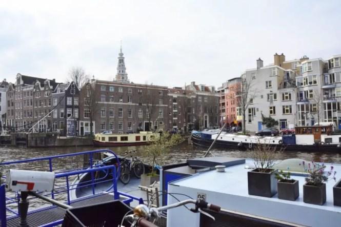 Amsterdam en famille - parents voyageurs