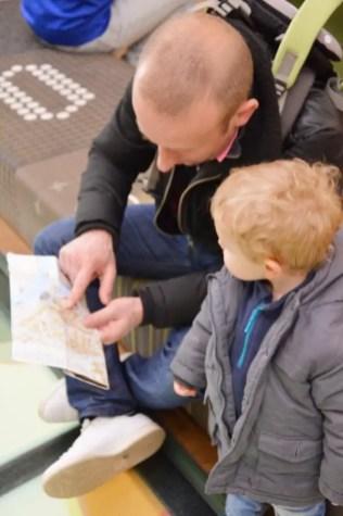 city-trip amusant visiter Amsterdam avec bébé