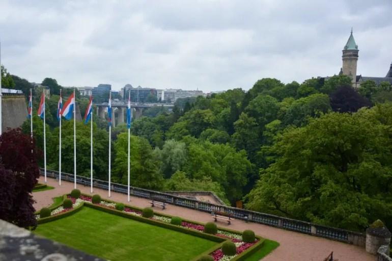 luxembourg, voyage et enfant, voyage et bébé