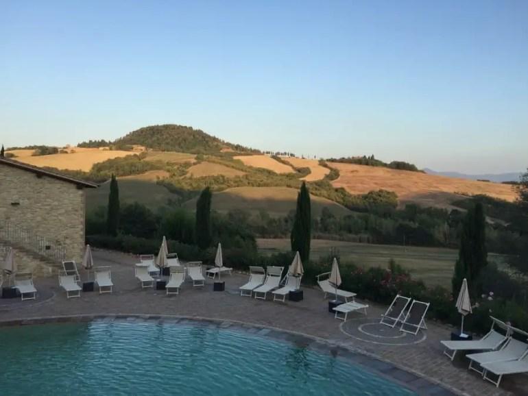 Voyage en Italie avec des enfants toscane en famille blog voyage