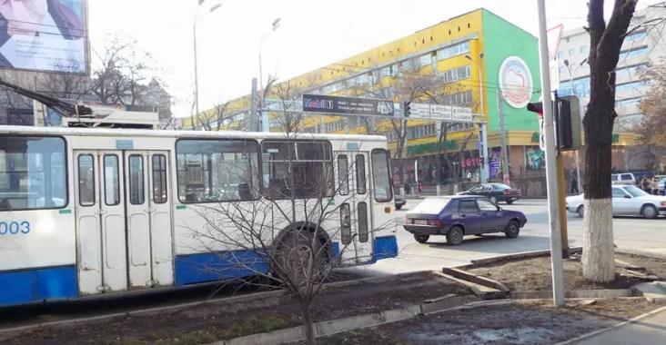voyage au kazakhstan