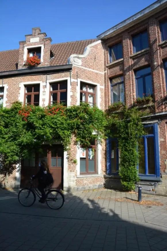 week-end à gand-Gand-belgique-blog voyage,voyage et enfant, parents-voyageurs-video de voyages- gent