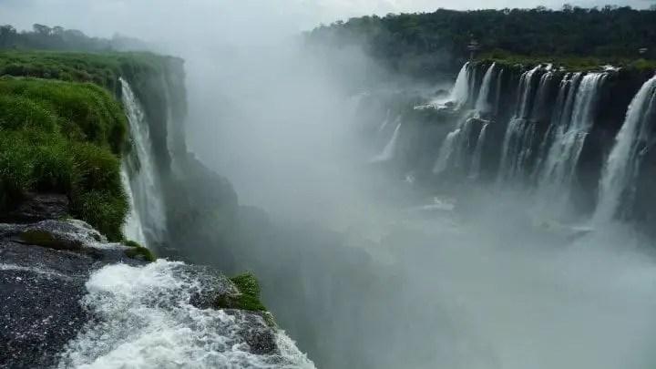 les chutes igazu argentine-coups de coeur voyage