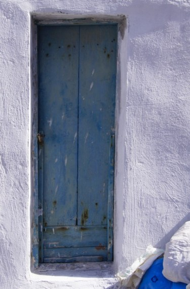 île de Santorin