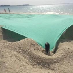drap de plage OBABA