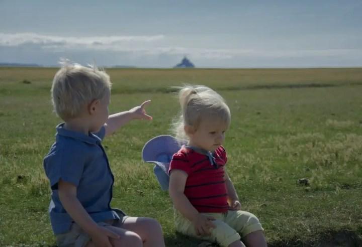 voyager seule avec un enfant passer du temps avec ses enfants en voyage