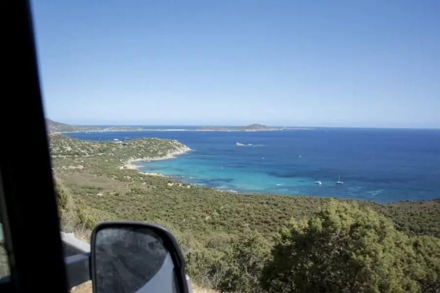 road-trip en camping-car en sardine- Voyager en camping-car avec des enfants