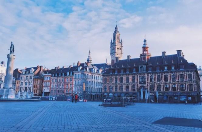 Que faire à Lille avec des enfants ? Guide complet pour visiter Lille en famille.