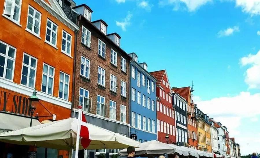 Guide pratique : visiter Copenhague en famille.