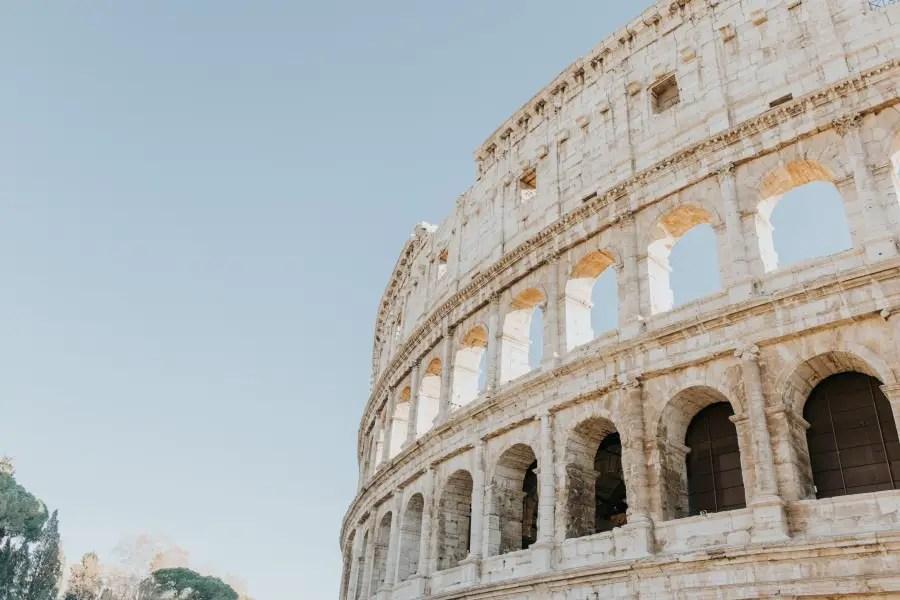 Que faire à Rome avec des enfants ?