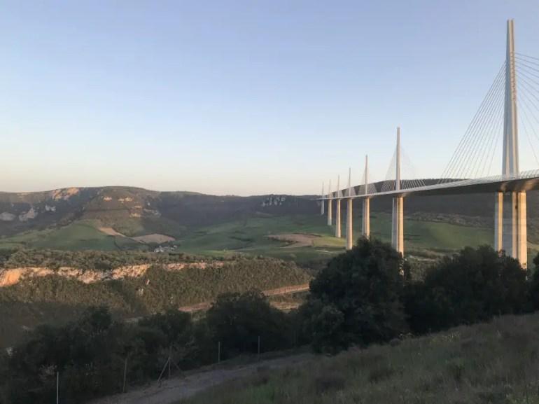 Que faire en Aveyron avec des enfants, autour du viaduc de millau