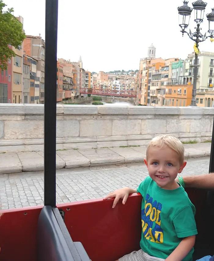 que faire sur la Costa-Brava avec des enfants- Catalogne en famille- Gérone