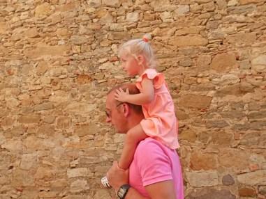 que faire sur la Costa-Brava avec des enfants- Catalogne en famille- Peratallada