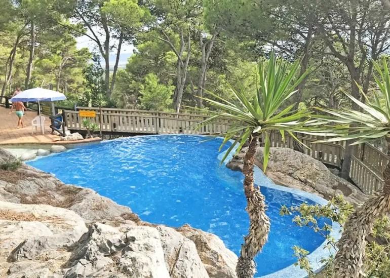 que faire sur la Costa-Brava avec des enfants- Catalogne en famille- camping castell montoir vacansoleil