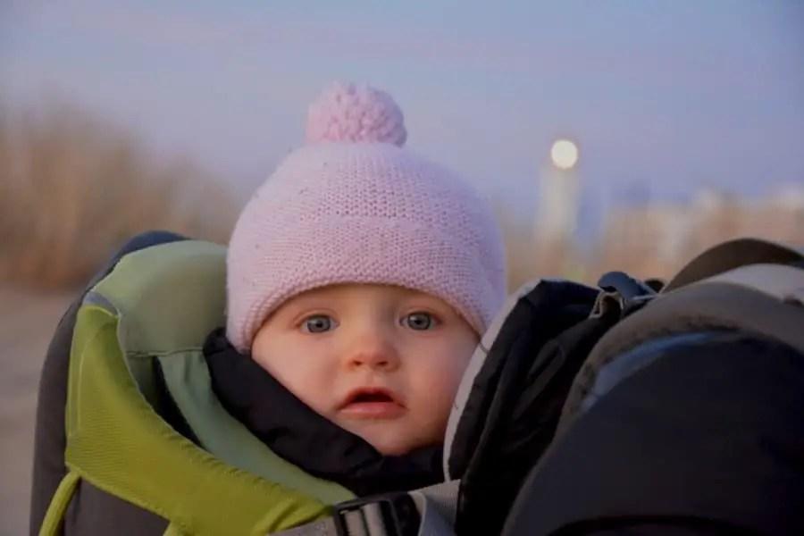 voyager avec bébé, idées de voyages en france et europe