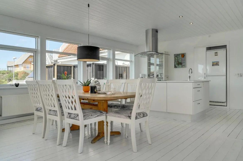 Løkken Bright Apartment (Sommerlyst) danemark