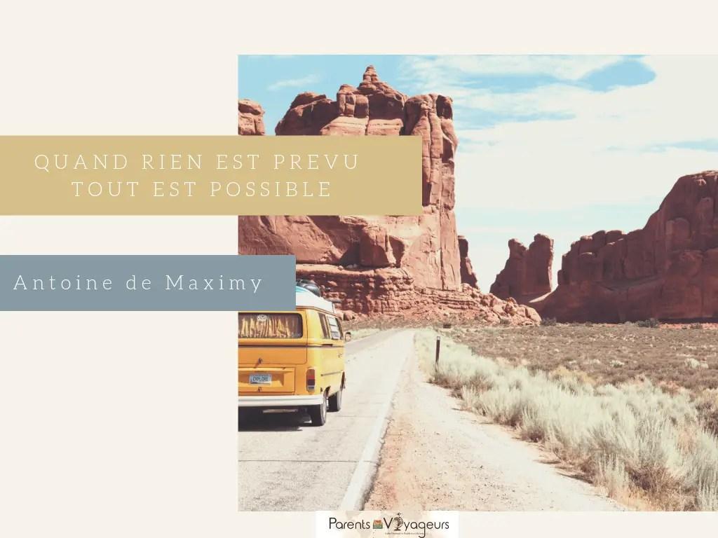 Ressources pour voyager citation voyage