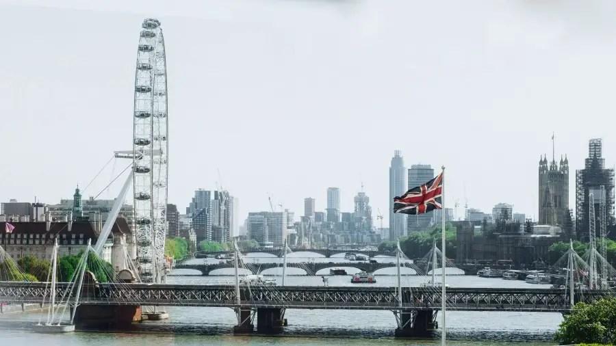 mouvement zéro déchet à l'etranger : expérience expat en grande bretagne