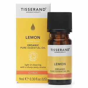 huile essentielle pour lessive