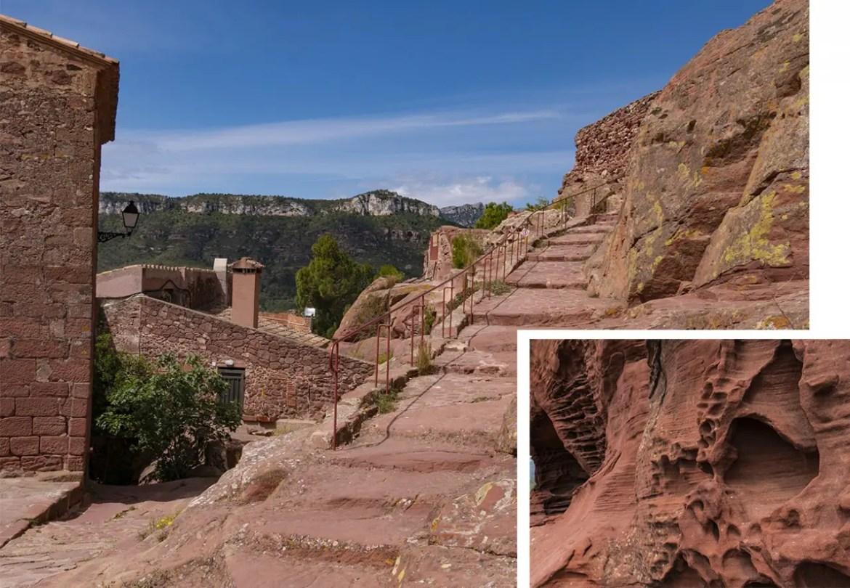 ermitage mont roig tarragona