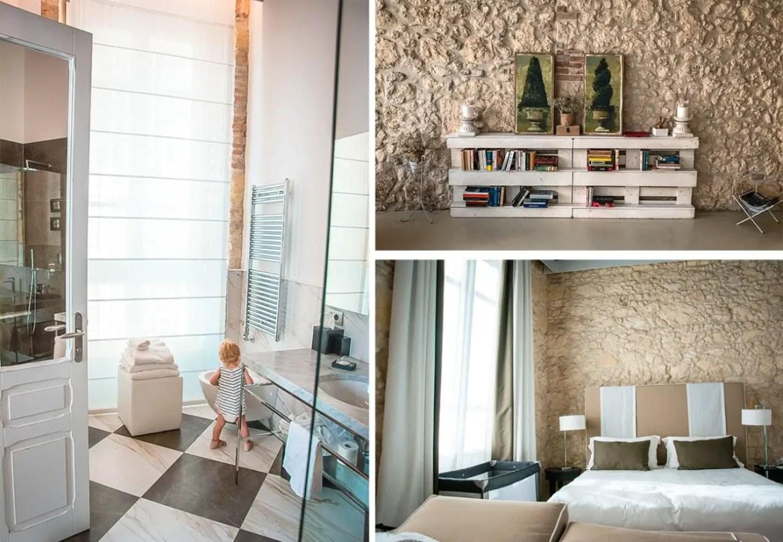où dormir à Cagliari ? Villa fanny hôtel coups de coeur