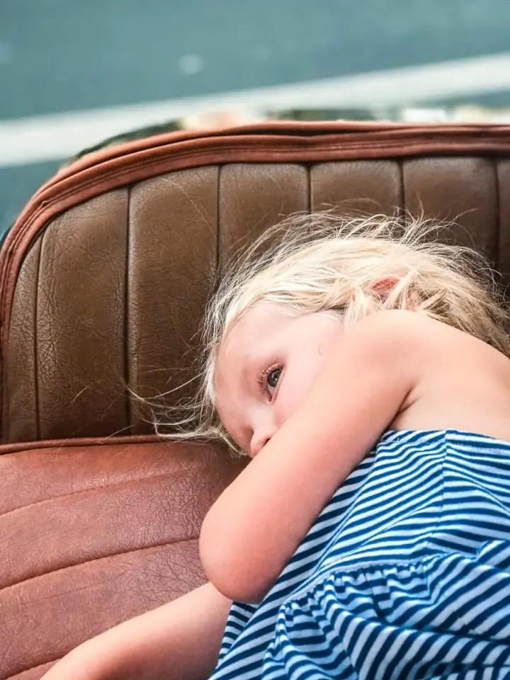 Podcast #4: La gestion des siestes en voyage.