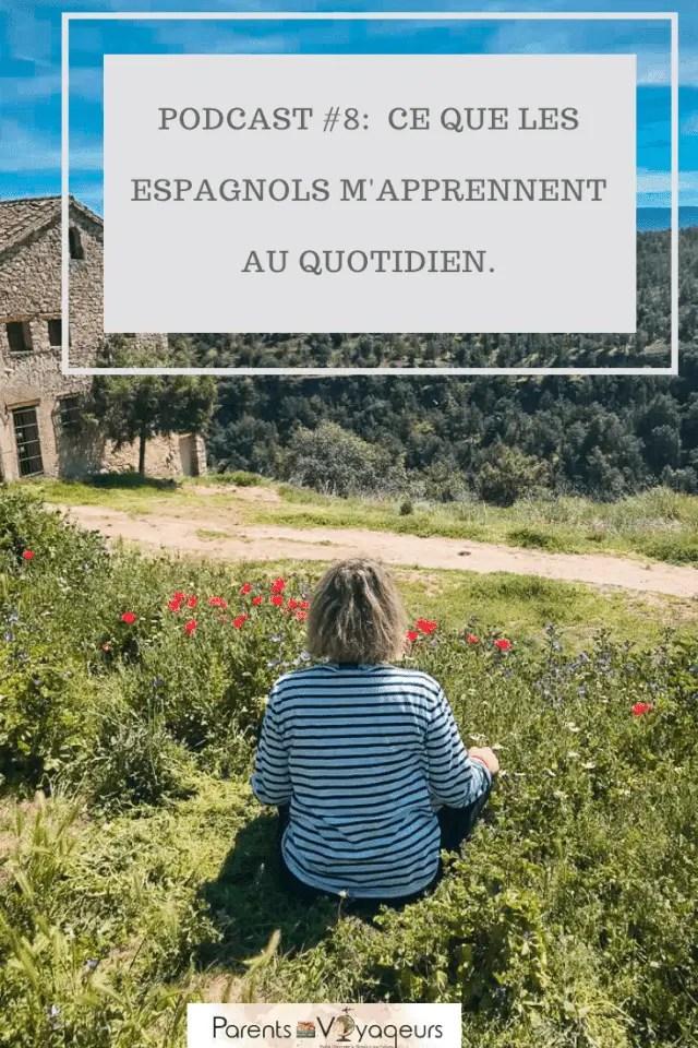 s'expatrier en Espagne