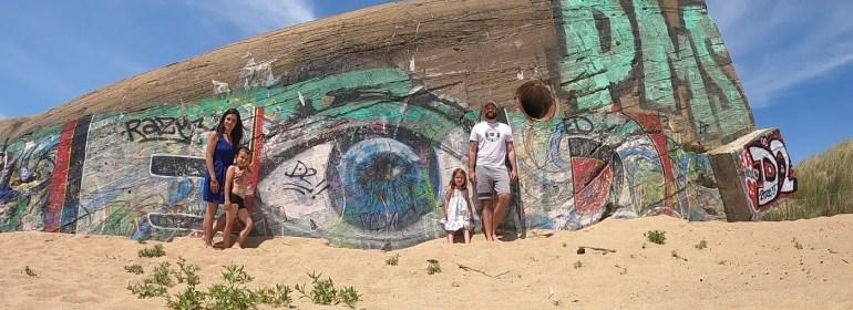 Voyager en roadtrip avec ses enfants- Les Happy-voyageurs