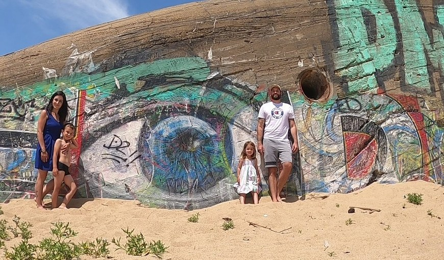 Voyager en  road-trip avec ses enfants- Les Happy-voyageurs !PODCAST#39