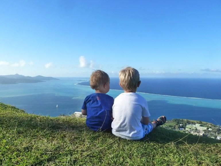 Voyage de 2 mois en famille entre une expatriation et un retour en France #51