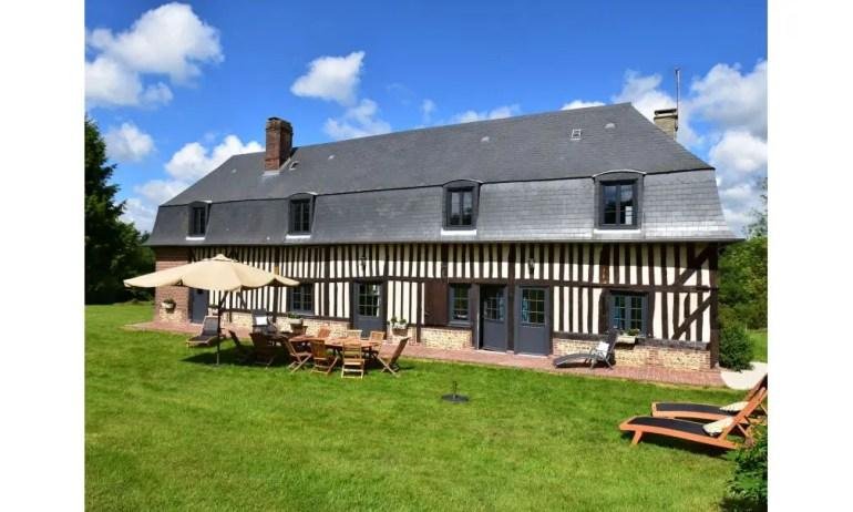 Maison nature à Asnières